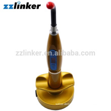 LK-G29 ZZLINKER Hot Sale Rainbow LED Curing Light Dental Machine