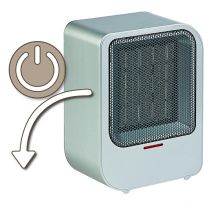 ceramic fan heater 1500w