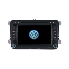 2 DIN Special for Vw Series GPS Navigation with Bluetooth/Radio