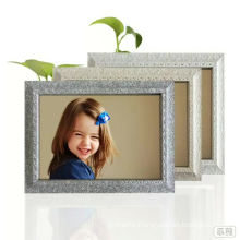 Hot selling small size picture frame wholesale