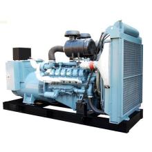 Generador diesel del hombre 280KW