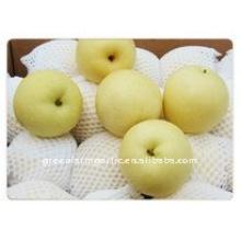 Poire d'or chinoise en carton 10kg