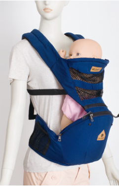Colorfiull fashion Baby Carrier