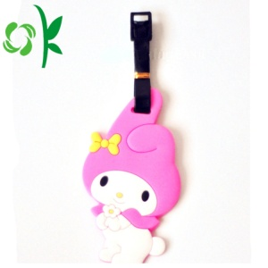 Fashionable Design Custom Colorful Luggage Tags for Sale