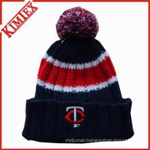 Winter Warm Chunky Crochet Hat Beanie