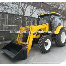 QLN Marke Traktor Frontlader weit verbreitet in Deutsch
