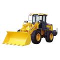 Tipo do carregador XCMG do carregador da roda 3 toneladas com certificado Lw300f do CE