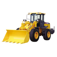 China Wheel Loader XCMG Brand 3 Ton with CE Certificate Lw300f