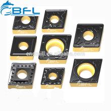 BFL VBMT160404 Carbide Tips,Carbide Blade,Carbide Turning Insert