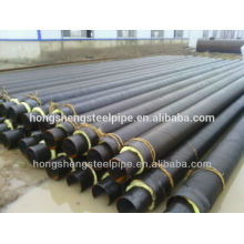 High quality polyurethane thermal insulation steel tube China