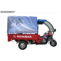 HS200TR-F3 200cc Cargo Tricycle Vente pour Sea Town