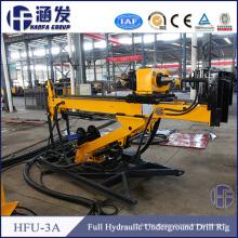 Hfu-3A Máquina de perforación hidráulica de núcleo Precio
