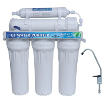 Under Sink Ultra Filtration System Water Filter Water Purifier