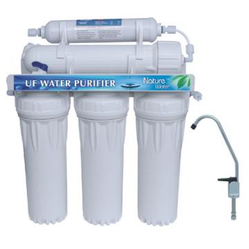 Under Sink Ultra Filtration System Water Filter Water Purifier