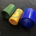 Tubo de color PTFE Color de tubo lleno de PTFE