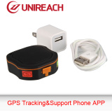 Waterproof GPS Tracker for Person /Child/Pet (MT90)