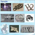 cheap cnc plasma cutting machine for carbon steel and stainless steel /cnc sheet metal cutting machine