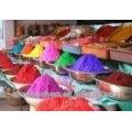 Acid red 52 Acid Rhodamine B colorantes fabricación
