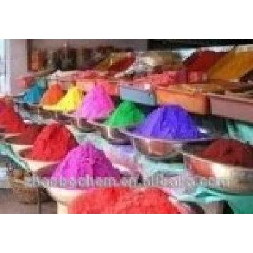 Кислотно-красный 52 Производство красителей Acid Rhodamine B