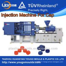 Casque plastique moteur Sevor fabriquant une machine de moulage par injection Chine