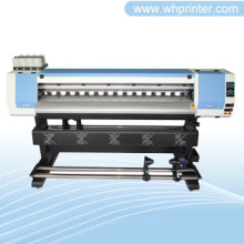 Digital Transfer Printing Machine