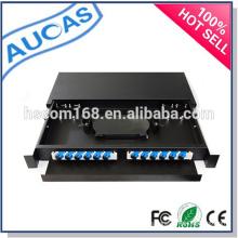 Promocional de la fábrica de China el mejor precio nueva caja de terminales de fibra de diseño / caja de terminales de cable