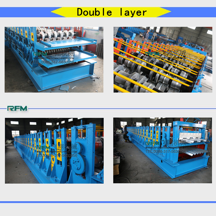 FX slitting cutting line for metal coil