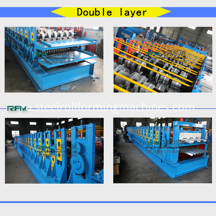 steel coil slitting and rewinding machine