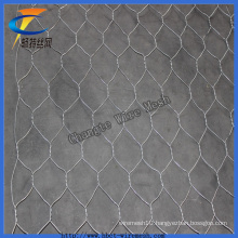 Factory Professional Hot Sale Galvanized Gabion Wire Mesh