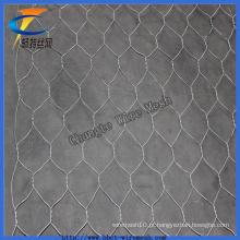 Engranzamento de fio galvanizado profissional da venda de Gabion da fábrica