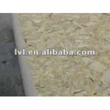 9 mm OSB & PB à bon prix et haute qualité fabriqués en Chine