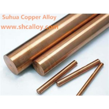 Cute Tellurium Copper Alloy DIN2.1546