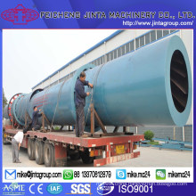 Professional Rotary Dryer for Ddgs, Drying Sand, Slag, Coal, Wood, Bagasse, Sawdust