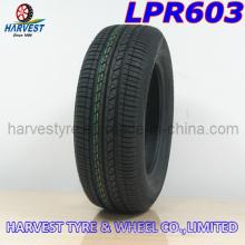 Neumáticos radiales semi-acero permanentes para coche