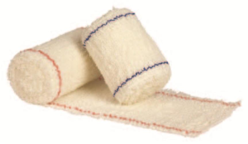 100% Cotton Crepe Bandages