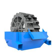 Hydraulic Dewatering Wheel Sand Washing Machine/ Sand Washer for Sale