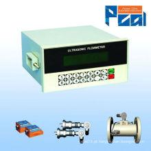 Sensor de fluxo de combustível ultra-sônico fixo TUF-2000F