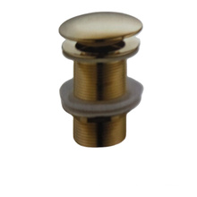 Factory Hot sale brass bathroom fittings drainer