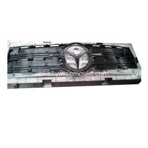 Benz automotive bumper spuitgietvorm