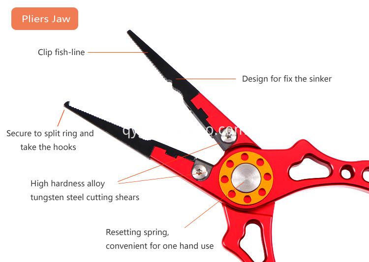 Fly Fishing Scissors