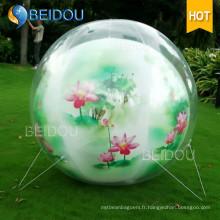 Custom Giant Helium RC Airship Blimp gonflable publicitaire ballon