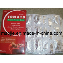 Healthy Tomato Plant Weight Loss Capsule