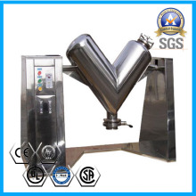 High Quality V Mixer for Dry Powder