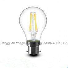 Certificado de la UL A15 7W LED Lighting Bulb, LED Filament Bulb