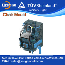 HuangYan Chair Mould Supplier