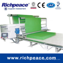 Richpeace Computerized Automatic Spreading Machine for Hometextile