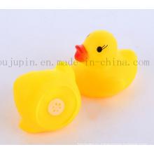 OEM Logo Children Kids Various Plastic Rubber Bath Duck Toy