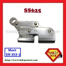SS625 Industrial Protective Vertical system Stainless Steel Cable Grab