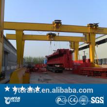 yard de stockage utilisé portique de 20 tonnes, 30 tonnes, 50 tonnes