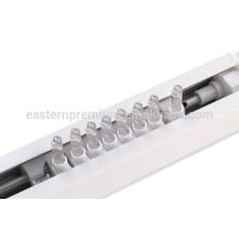 Venta al por mayor vertical de la fábrica de la barra de la inclinación del aluminio